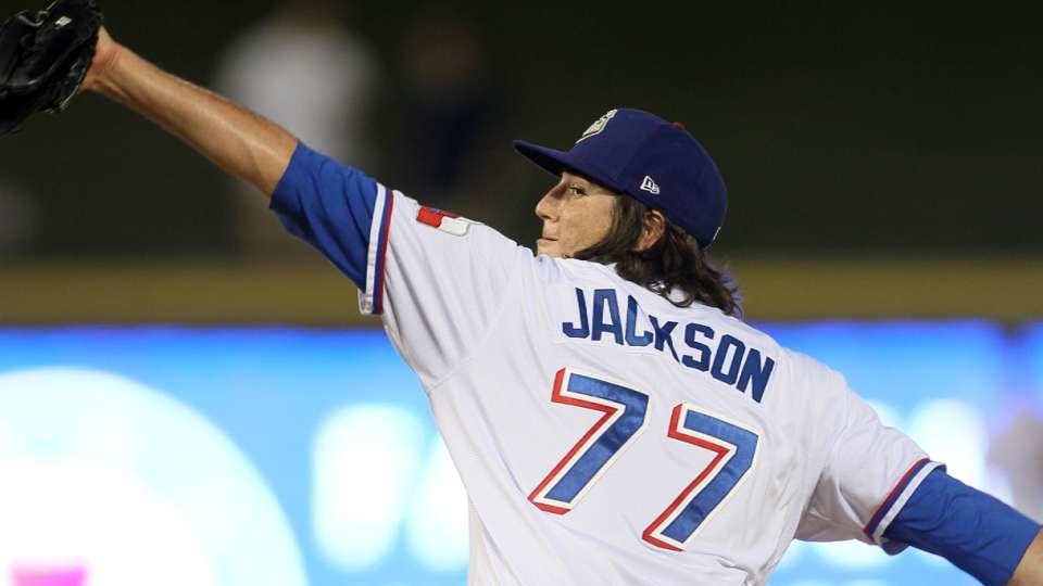 Top Prospects: Jackson, TEX