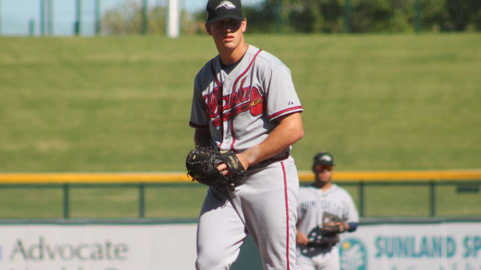 Top Prospects: Sims, ATL