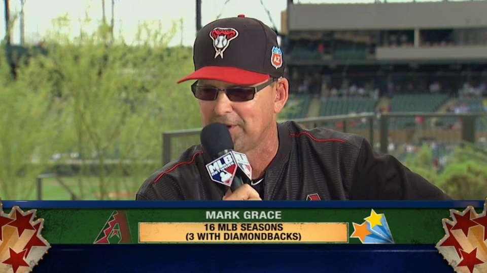 Grace on '16 D-backs season