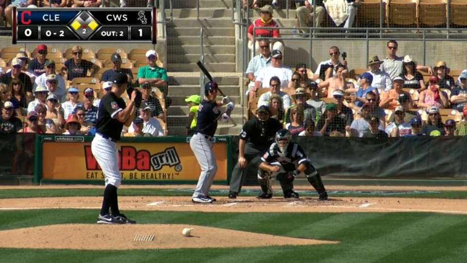 Turner completes two scoreless