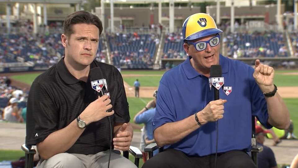 30 in 30: Brewers predictions
