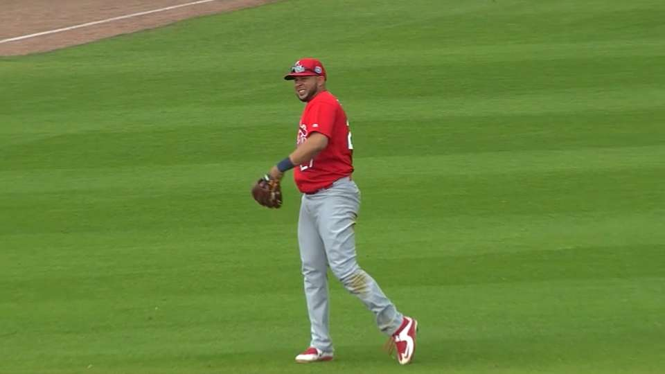 MLB Tonight: Jhonny Peralta