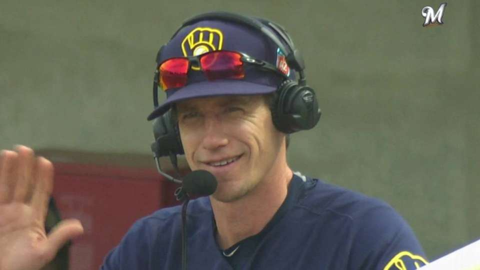 Counsell discusses updates