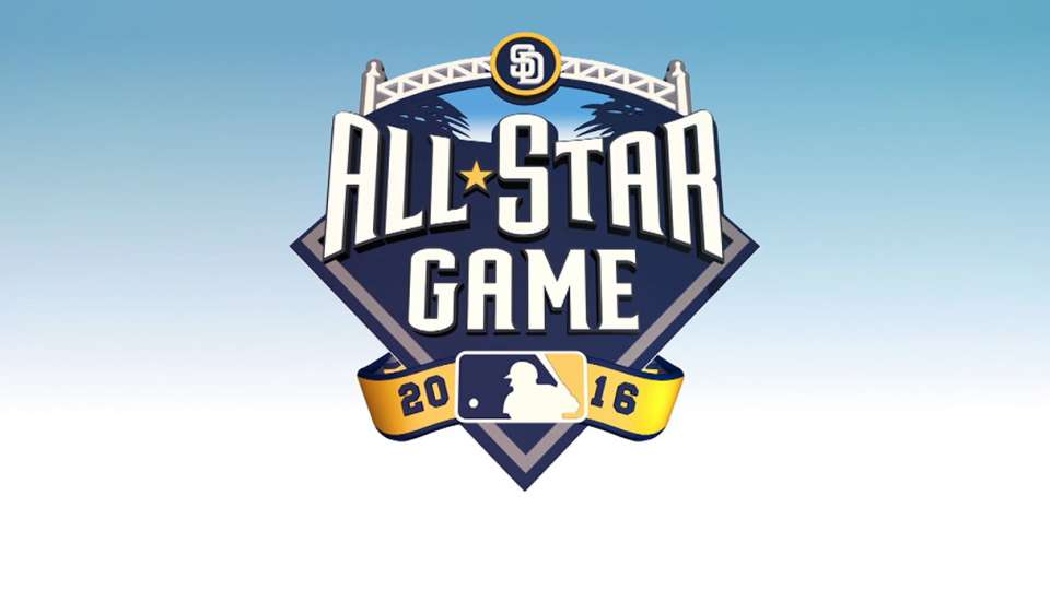 2016 All-Star Game logo unveiled