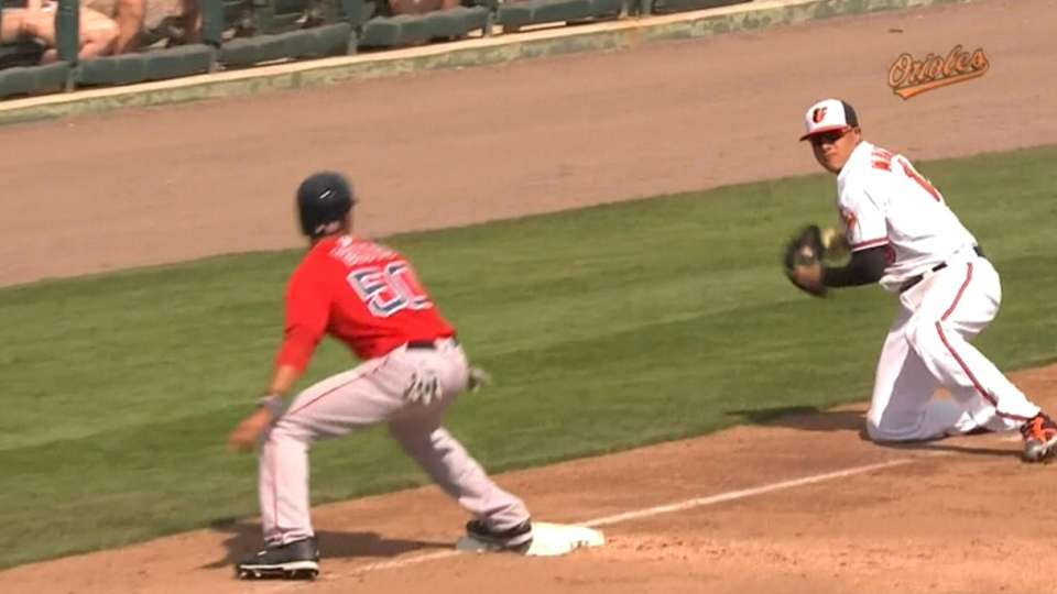 3/8/16: MLB.com FastCast