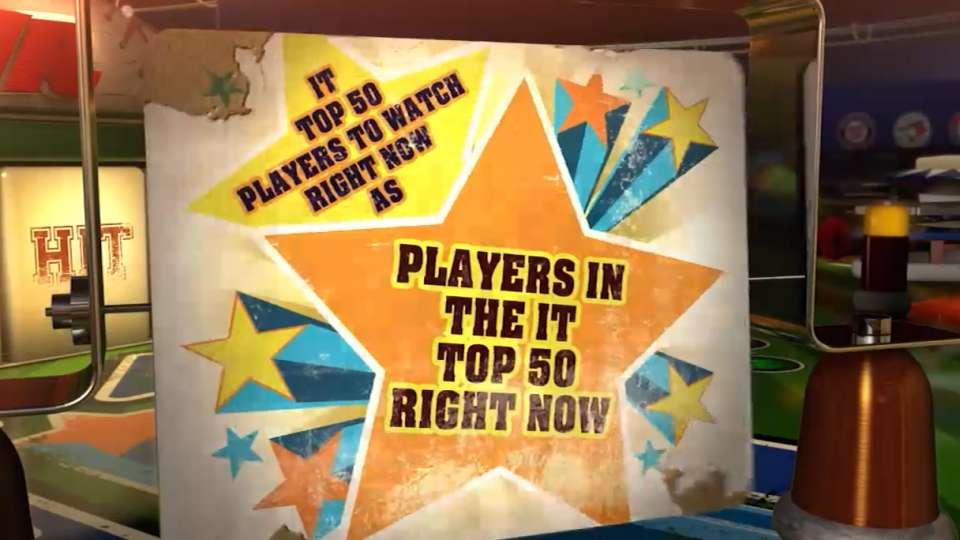Altuve, Dozier on IT Top 50