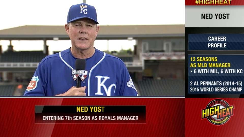 High Heat: Ned Yost