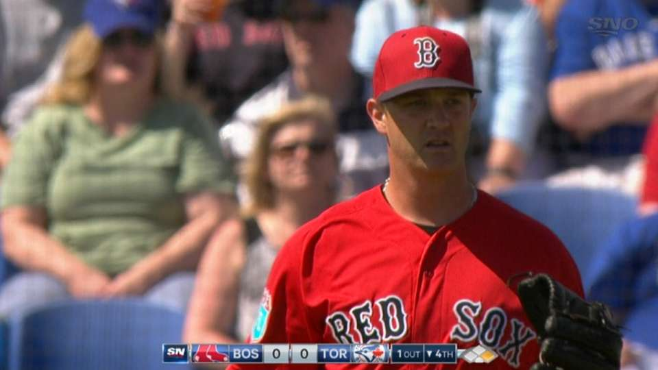 Wright's solid outing