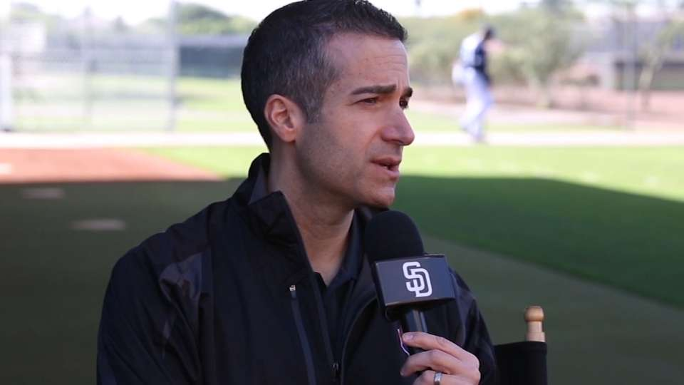3/11/16 - Matt Vasgersian