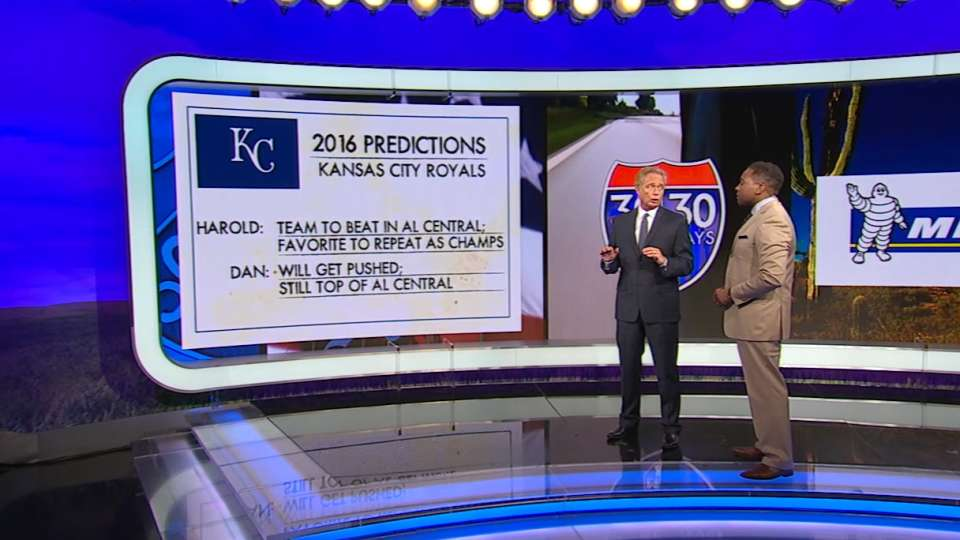 MLB Tonight: Royals predictions