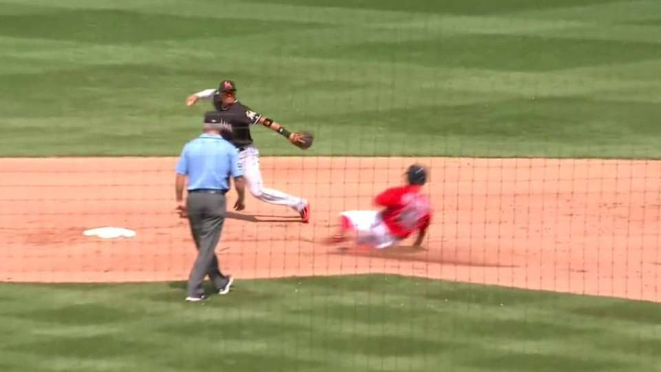 Narveson induces bases-loaded DP