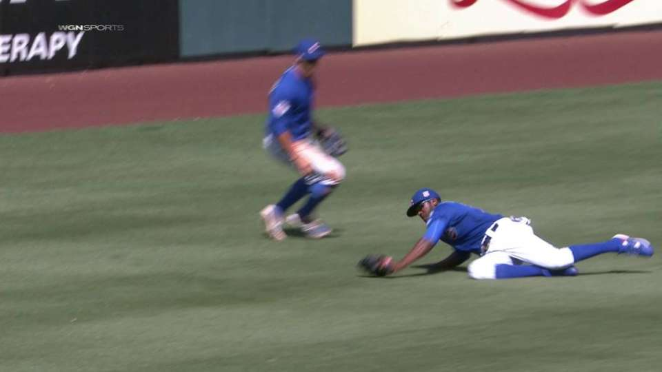 Fowler's sliding catch