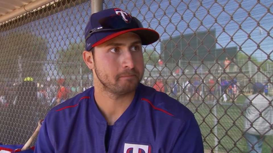 30 in 30: Joey Gallo