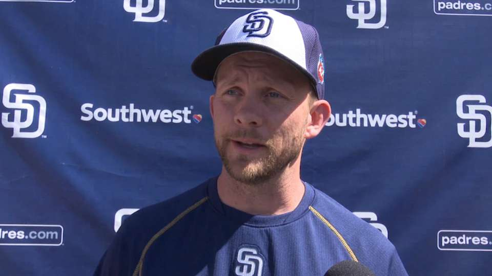 3/13/16 - Andy Green