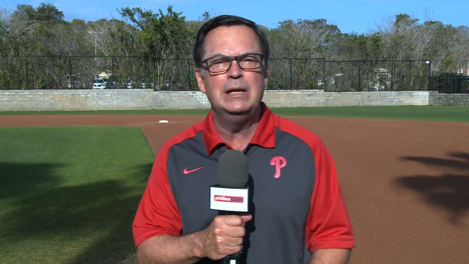 Palmer on Phillies moves