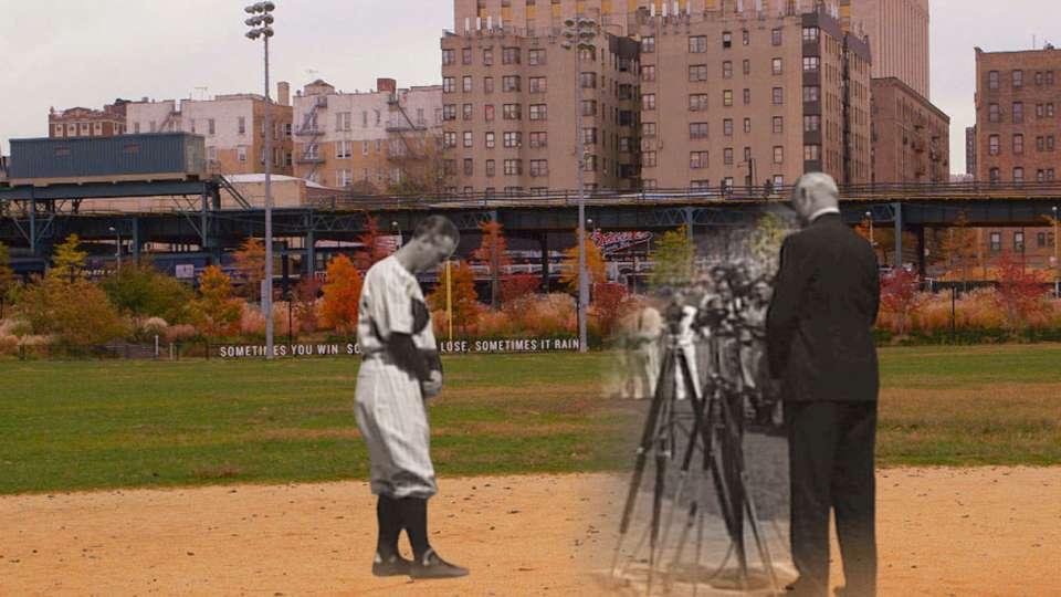 Major League Legends: Lou Gehrig