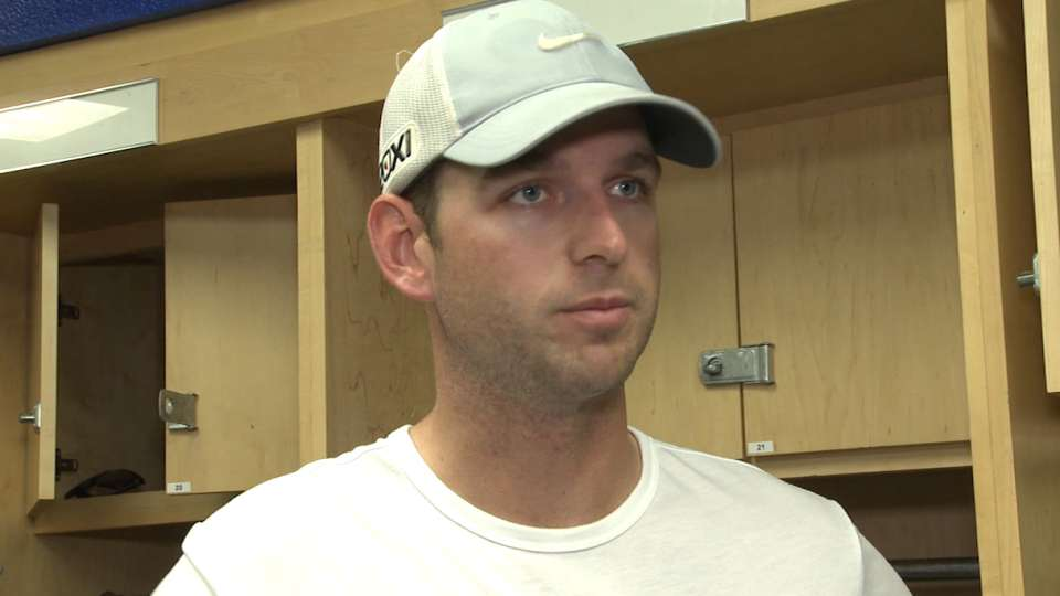 Turner on tough outing
