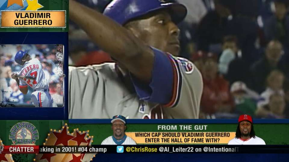 Intentional Talk: From the Gut