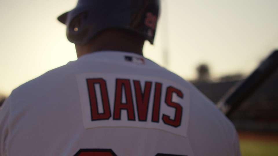 Davis preps for 2016