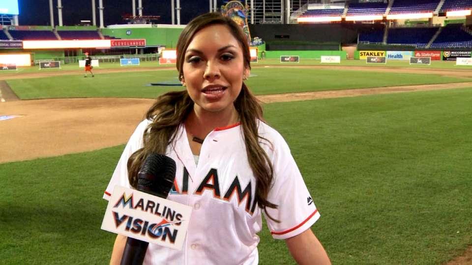 2016 Marlins Media All-Star Game