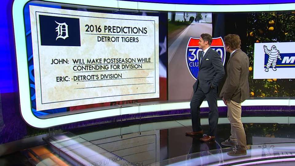 30 in 30: Tigers predictions