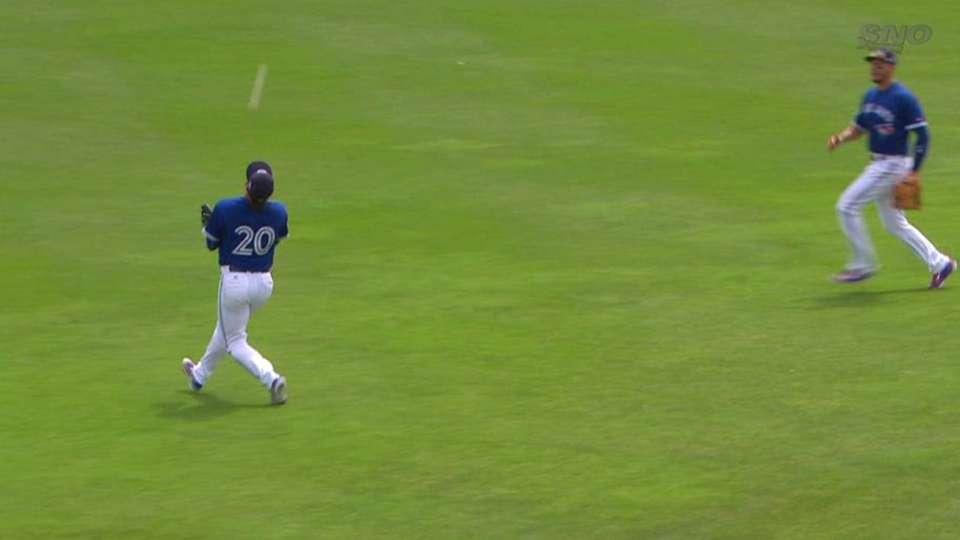 Donaldson's smooth catch