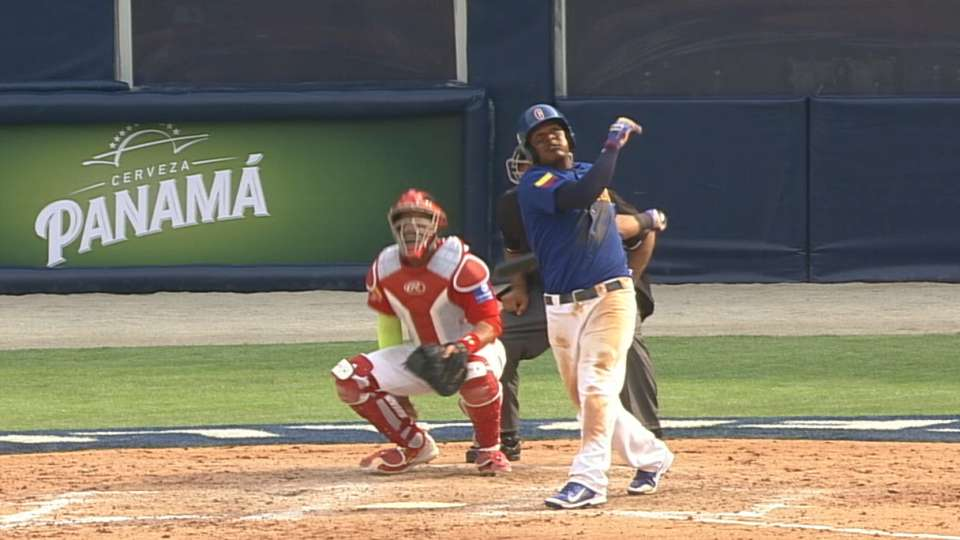 Sac fly and error clears bases