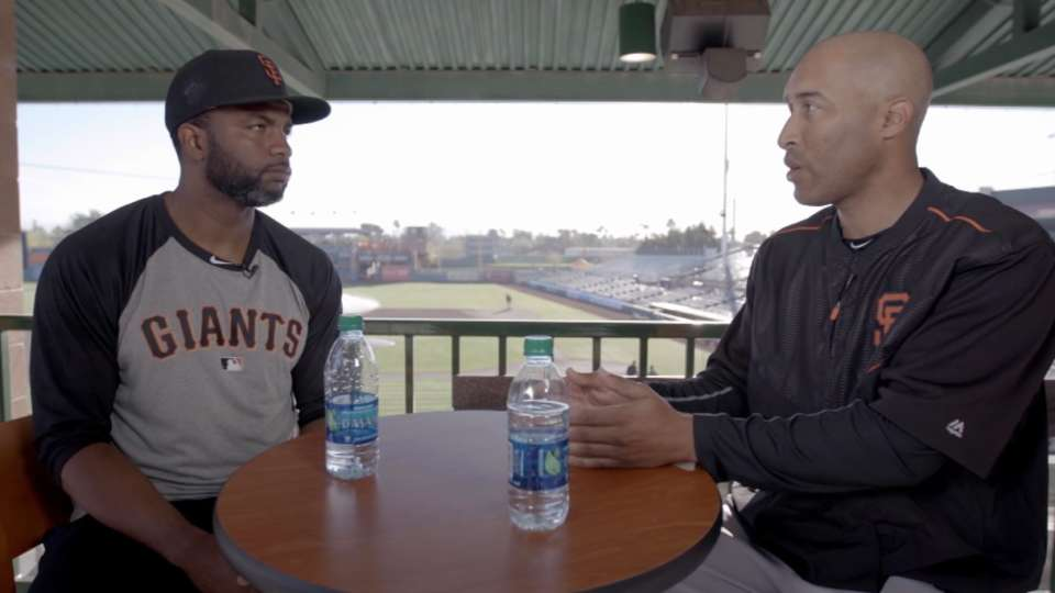 A Conversation with Outfielders