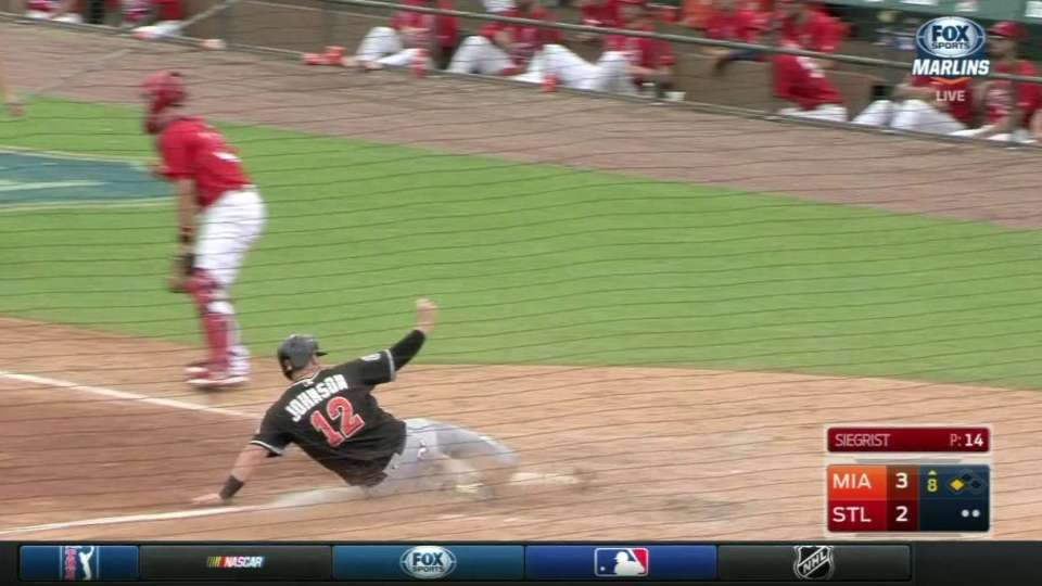 Realmuto's sac fly