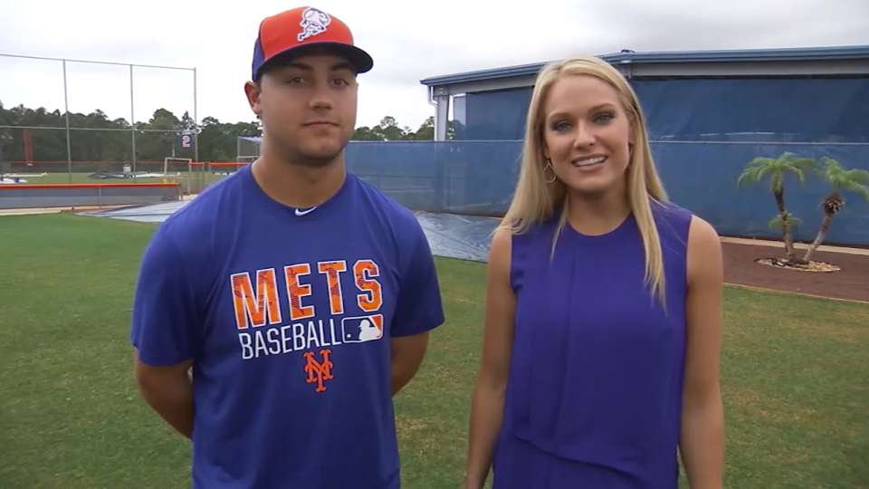 Conforto on learning from vets