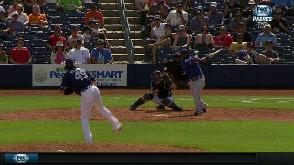 Alberto's two-run homer