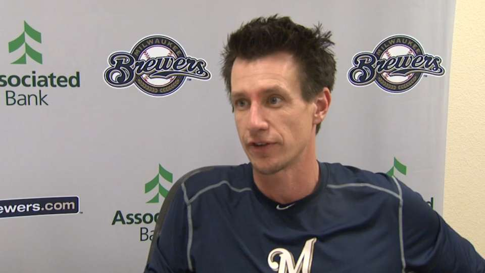 Counsell on Nottingham