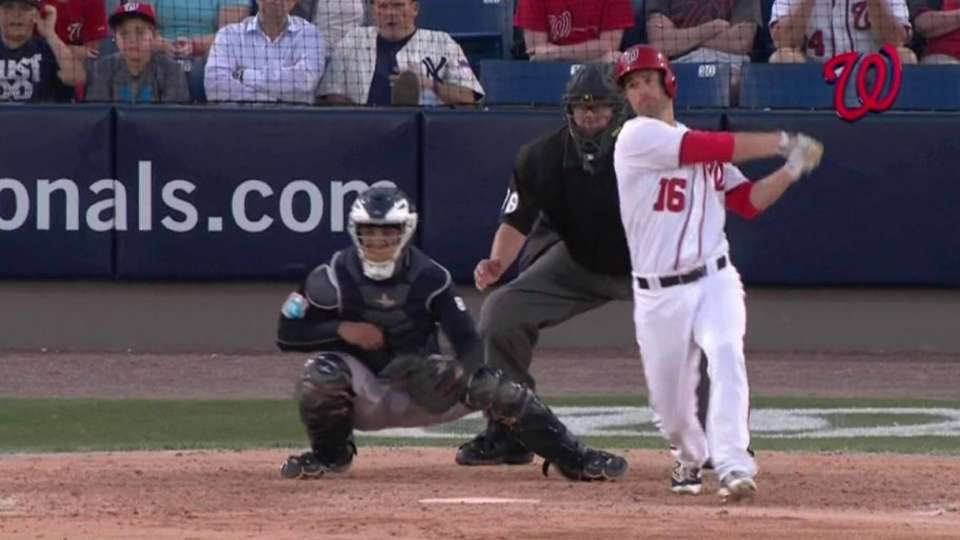 Sizemore adds to Nats' lead