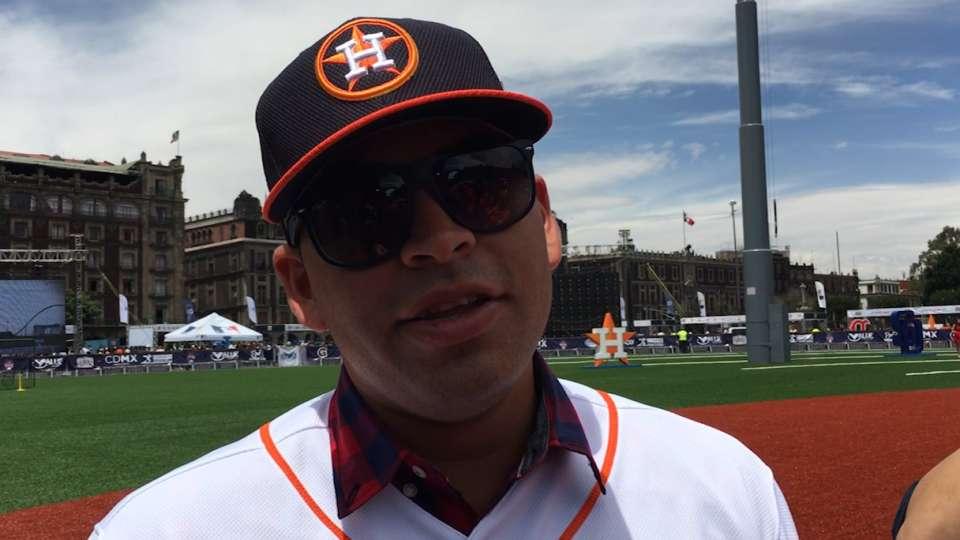 Hernandez, Vargas sobre Mexico