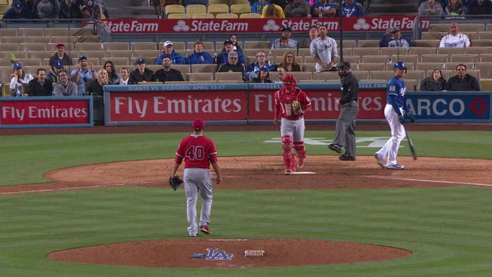 Guerra notches the save