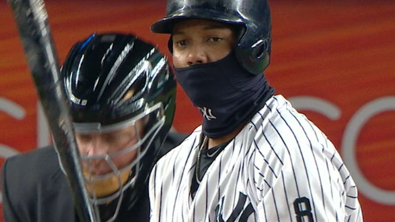 Starlin Castro off to great start with Yankees  3dd86fe7b