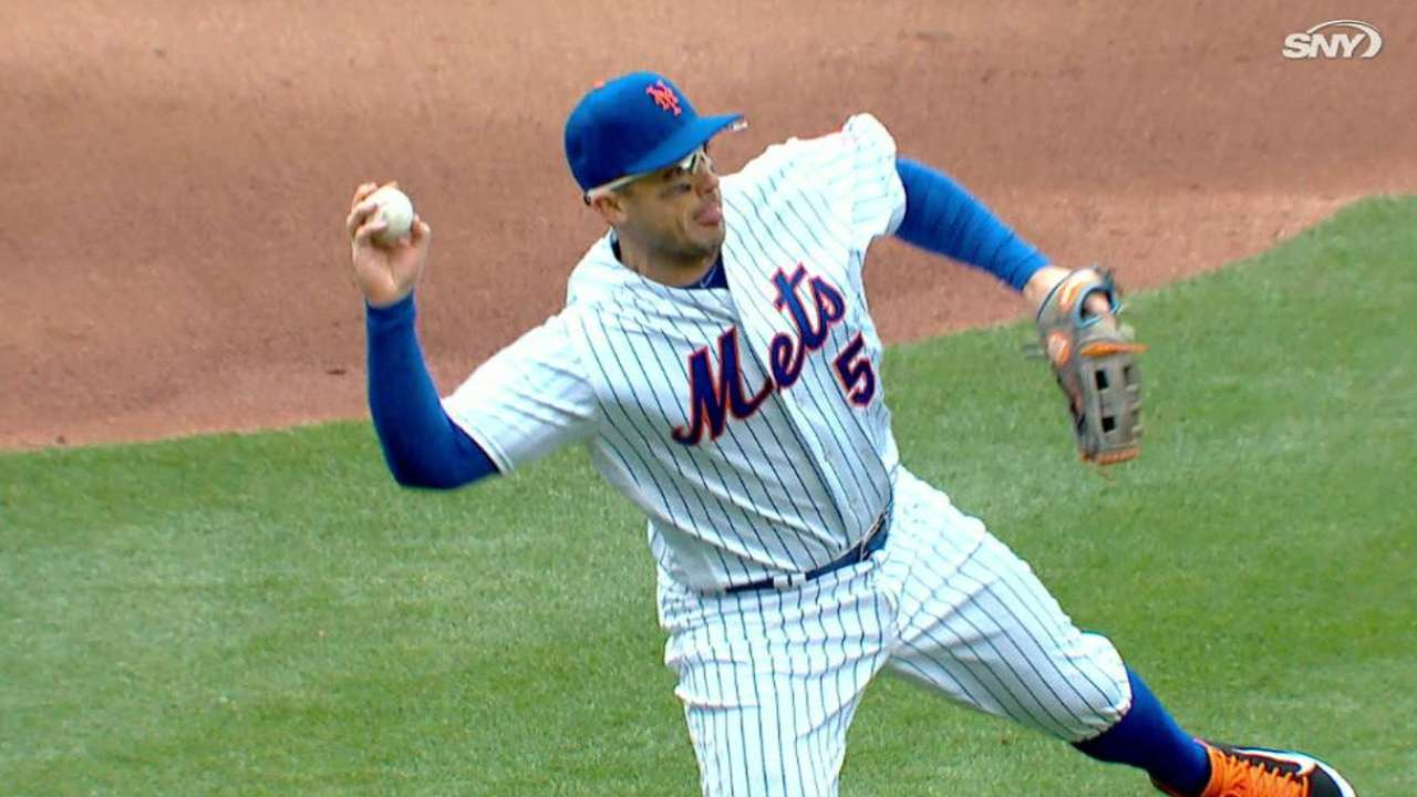 b89abac3b Mets not concerned with slow start to season