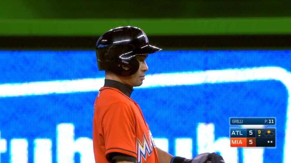 Ichiro conecta su hit 2,939