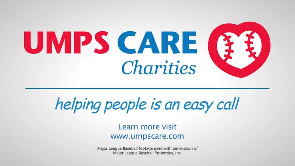 Umps Care Charities