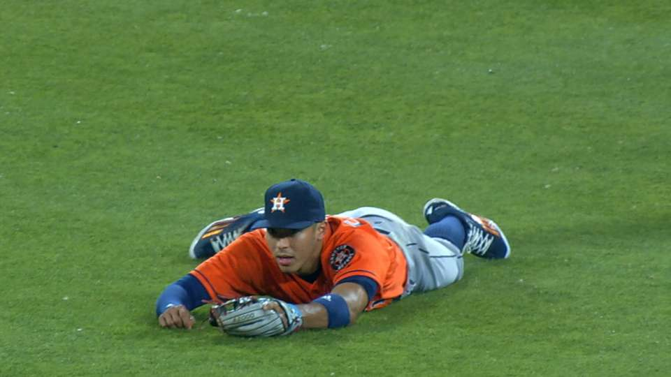 Tremenda jugada de Correa