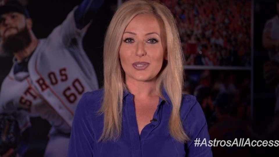 Astros All Access: Episode 10