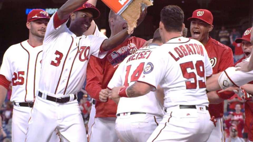 4/25/16: MLB.com Top 10 Homers