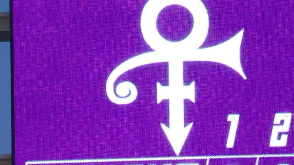 Minnesota celebrates Prince