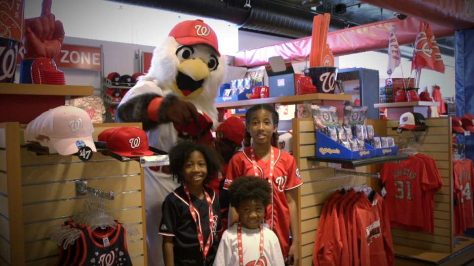 Jr. Nationals Kids Club