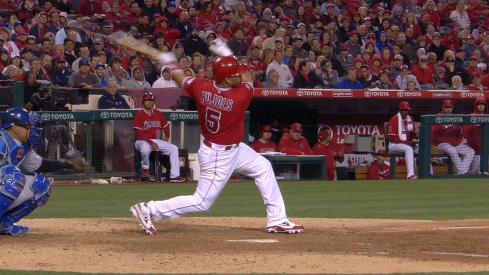4/25/16: MLB.com FastCast