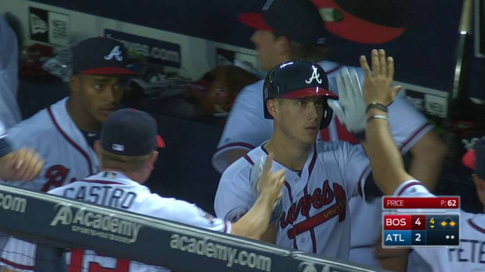 Wisler's sacrifice fly