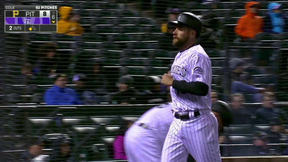 Wolters' RBI groundout