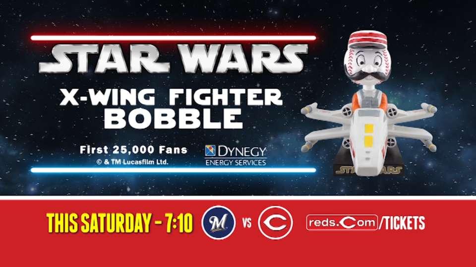 STAR WARS Weekend: May 6-8