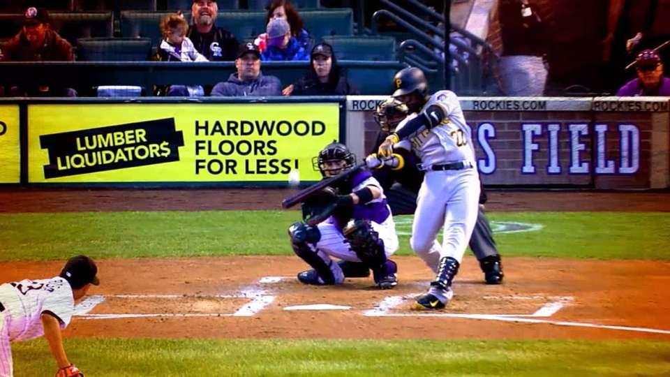Morosi on Cutch, MLB trends