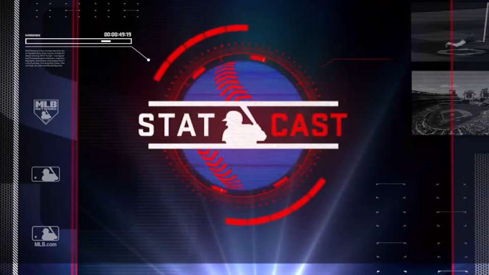 The Rundown: Statcast on Cutch